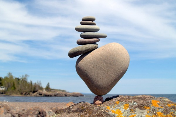 Alignment and Resonance: Finding your way to your purpose