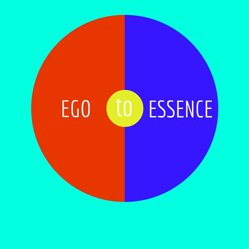 How Your EGO Leads You to Your Essence