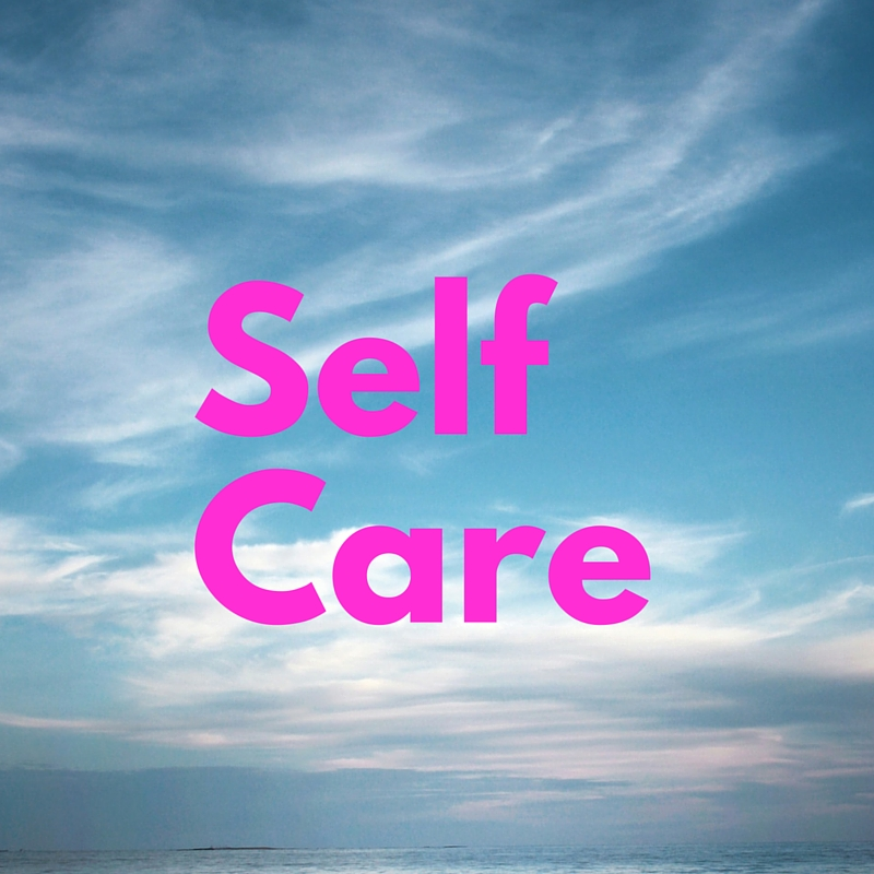 These 10 Tips Will Make YOU a Self Care Whiz