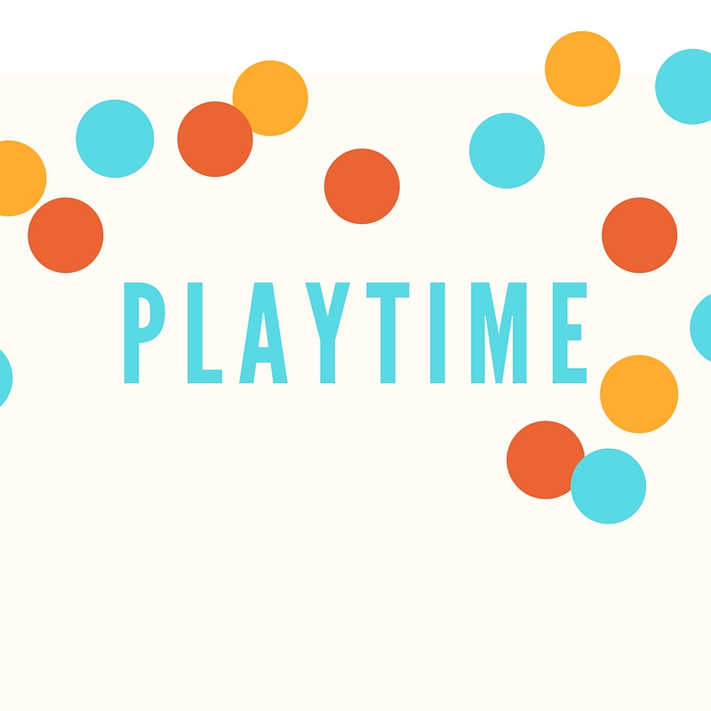 Need a Break From Your Everyday? Play Is The Way.