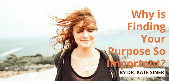 Why is Finding Your Purpose So Important?