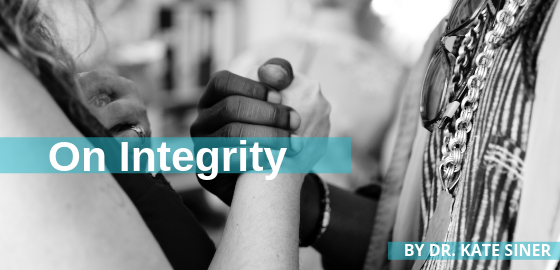 On Integrity